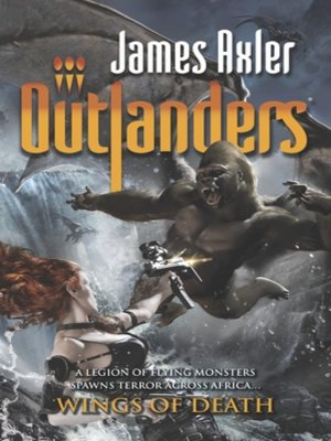 cover image of Wings of Death