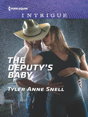 cover image of The Deputy's Baby--A High-Stakes Police Procedural