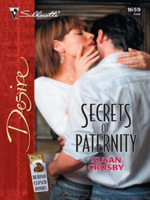 cover image of Secrets of Paternity