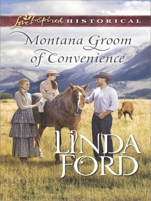 cover image of Montana Groom of Convenience