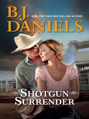 cover image of Shotgun Surrender