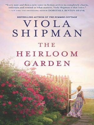The Heirloom Garden Book Cover