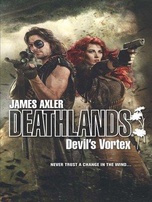 cover image of Devil's Vortex