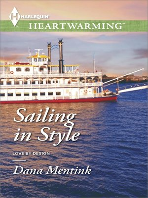 cover image of Sailing in Style