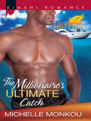 cover image of Millionaire's Ultimate Catch