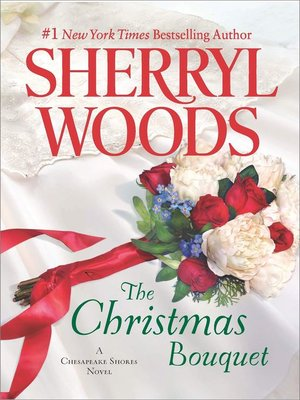cover image of The Christmas Bouquet