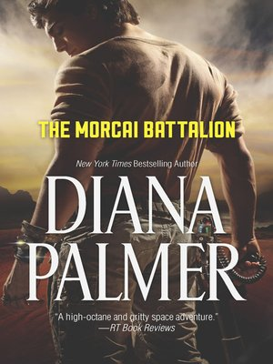 cover image of The Morcai Battalion