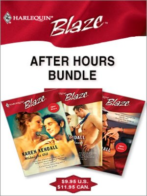 cover image of After Hours Bundle