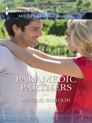 cover image of Paramedic Partners