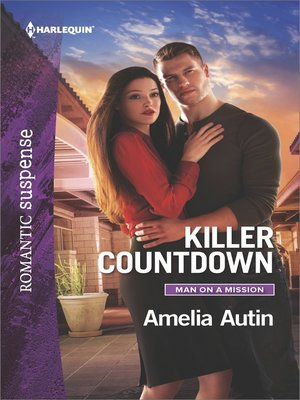 cover image of Killer Countdown