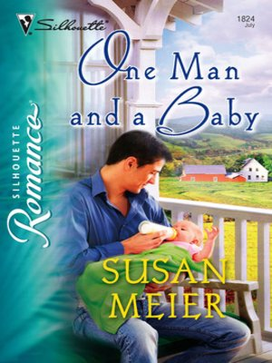 cover image of One Man and a Baby