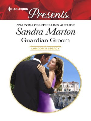 cover image of Guardian Groom