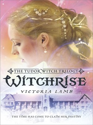 cover image of Witchrise
