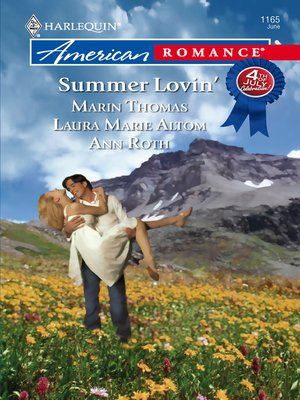 cover image of Summer Lovin'