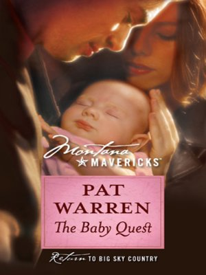 cover image of The Baby Quest
