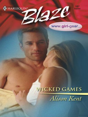cover image of Wicked Games