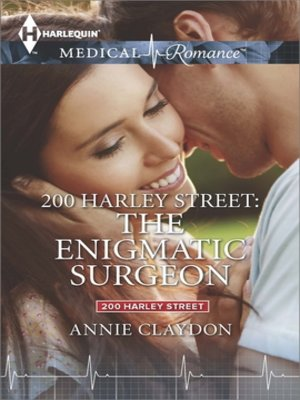 cover image of 200 Harley Street: The Enigmatic Surgeon