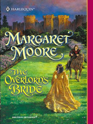cover image of The Overlord's Bride