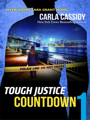 cover image of Tough Justice: Countdown, Part 1