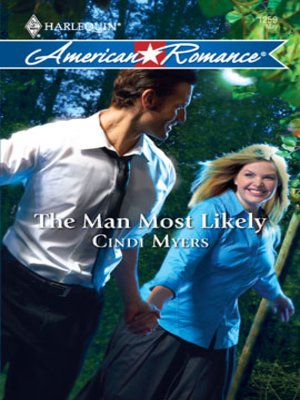 cover image of The Man Most Likely