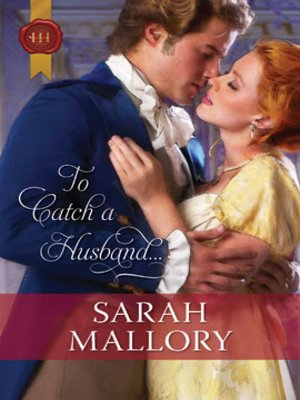 cover image of To Catch a Husband...