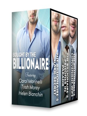 cover image of Bought by the Billionaire