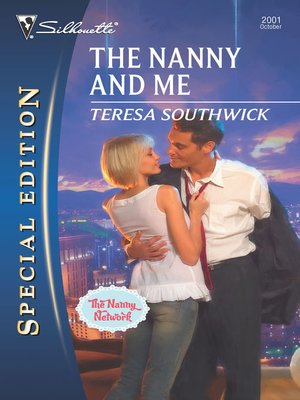 cover image of Nanny and Me