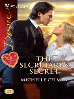 cover image of The Secretary's Secret