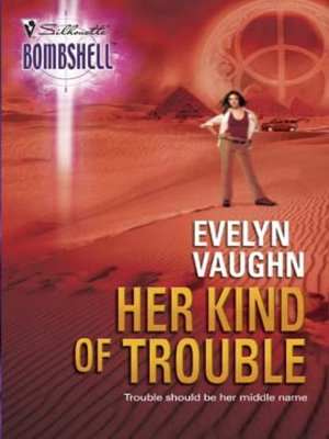 cover image of Her Kind of Trouble