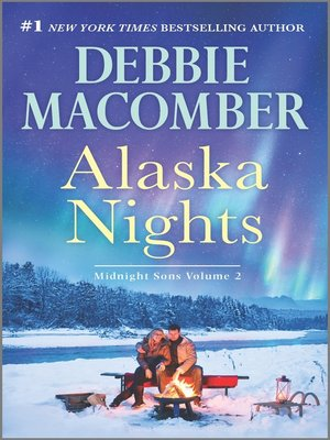cover image of Alaska Nights