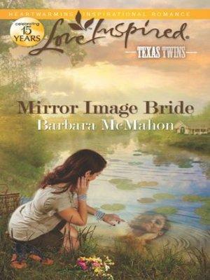 cover image of Mirror Image Bride