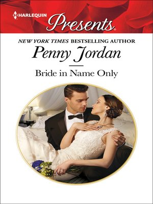 cover image of Bride in Name Only