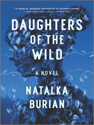 cover image of Daughters of the Wild
