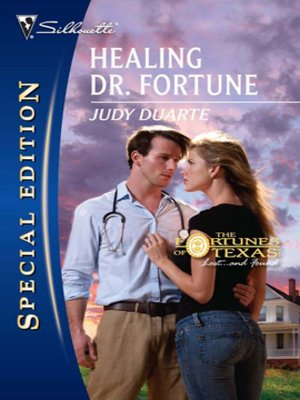 cover image of Healing Dr. Fortune