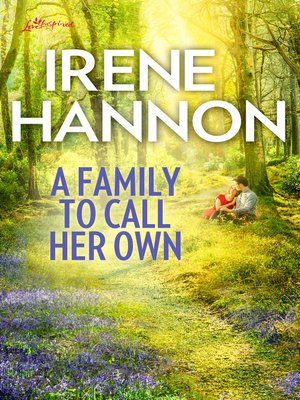 cover image of A Family to Call Her Own