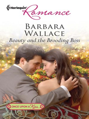 cover image of Beauty and the Brooding Boss