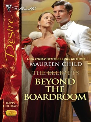 cover image of Beyond the Boardroom