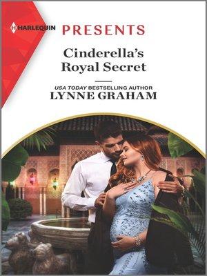 cover image of Cinderella's Royal Secret