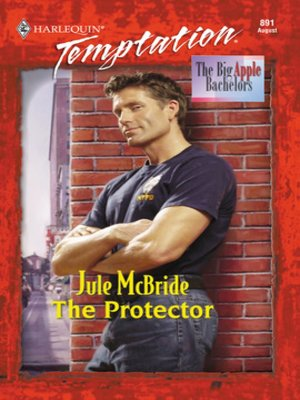 cover image of The Protector