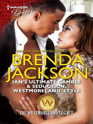 cover image of Ian's Ultimate Gamble ; Seduction, Westmoreland Style