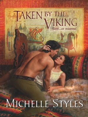 cover image of Taken by the Viking