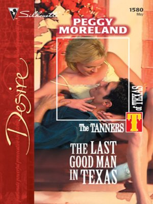 cover image of Last Good Man in Texas