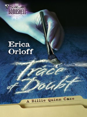 cover image of Trace of Doubt