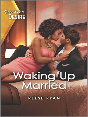 cover image of Waking Up Married--A friends to lovers romance