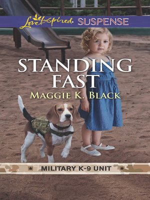 cover image of Standing Fast