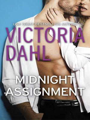 cover image of Midnight Assignment