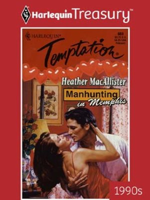 cover image of Manhunting In Memphis