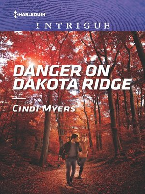 cover image of Danger on Dakota Ridge