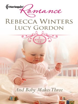 cover image of And Baby Makes Three