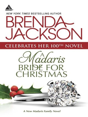 cover image of A Madaris Bride for Christmas